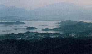 田辺素描-熊野詣と文学