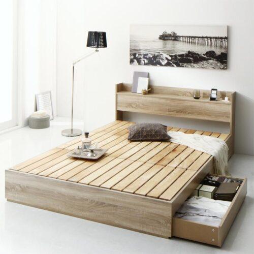 ベッド通販セラピス