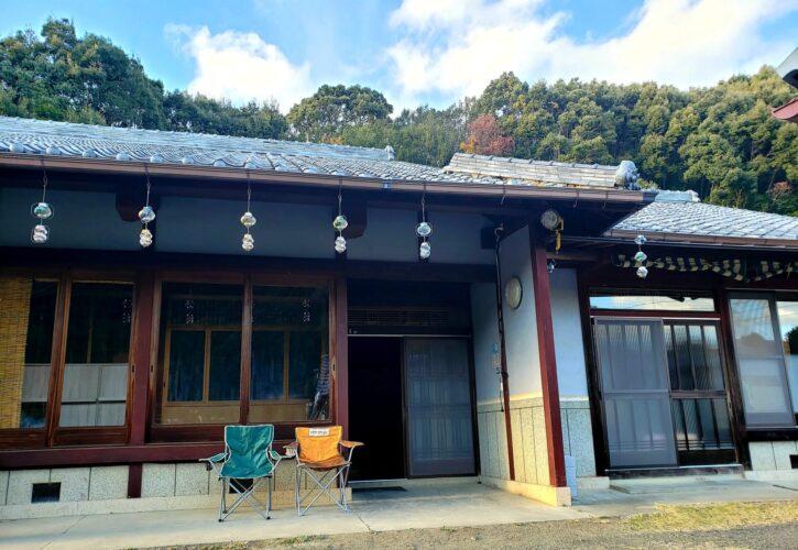 泊まれる農家 ゲストハウス タオ(Guesthouse Tao)